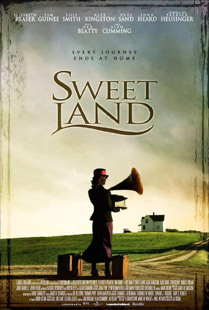 Sweet Land Poster #1