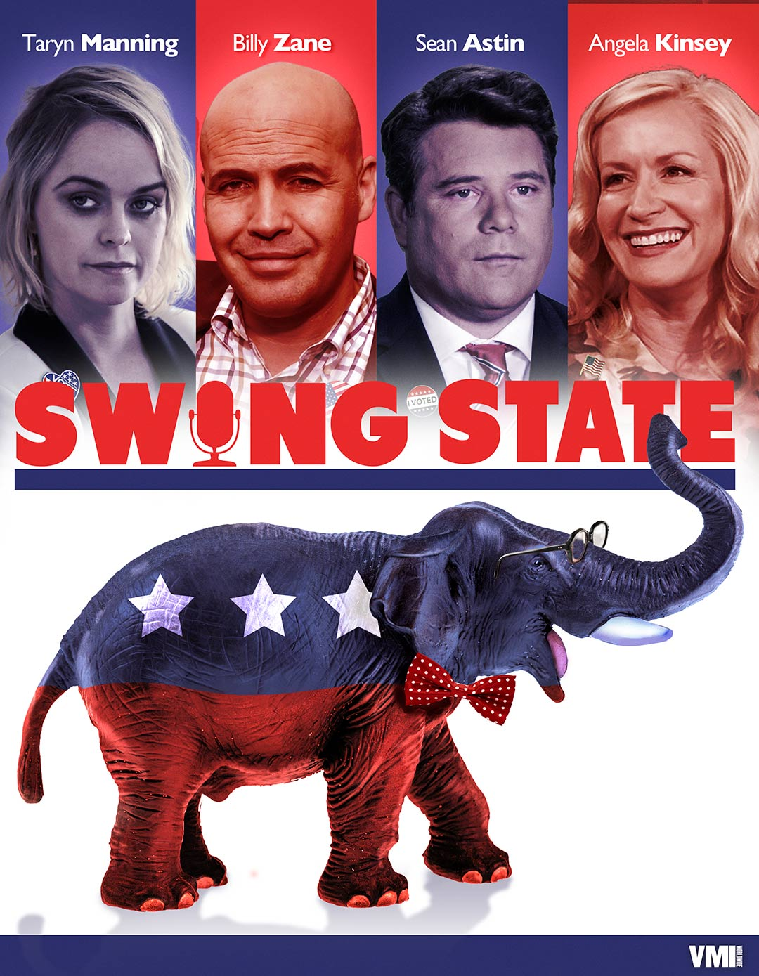 Swing State Poster #1