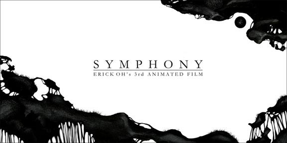Symphony Poster #2