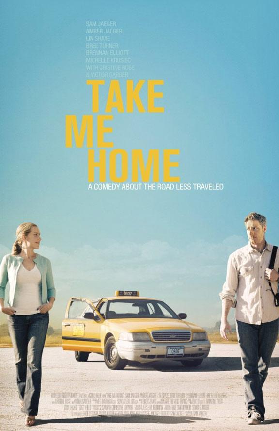 Take Me Home Poster #1