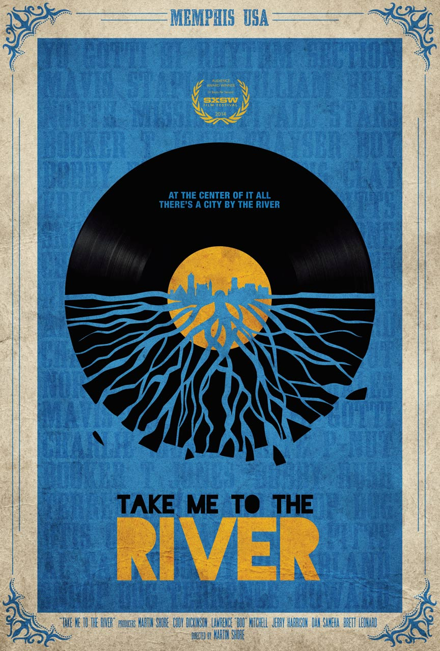 Take Me to the River Poster #1