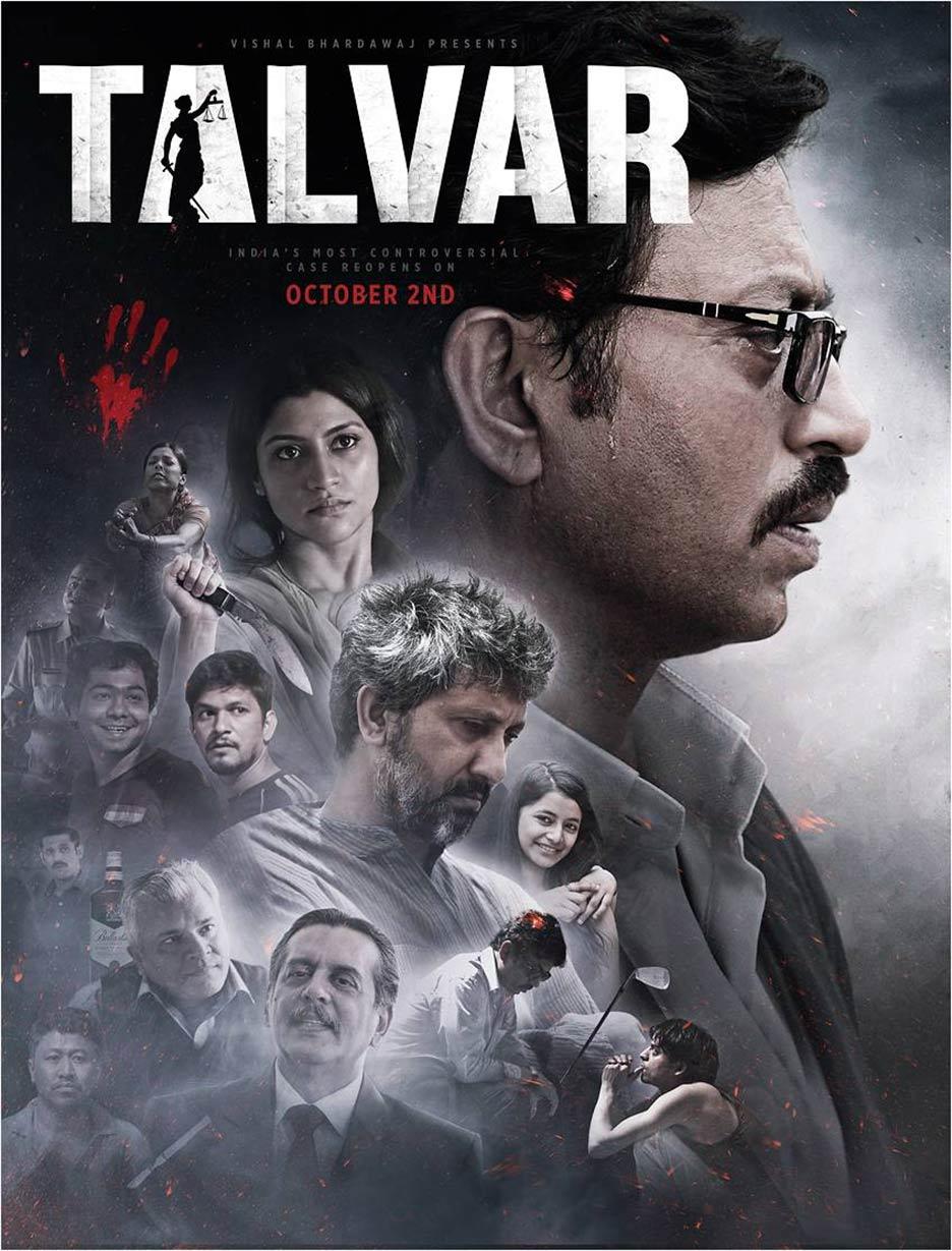 Talvar Poster #1