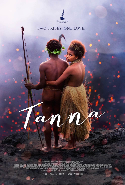 Tanna Poster #1