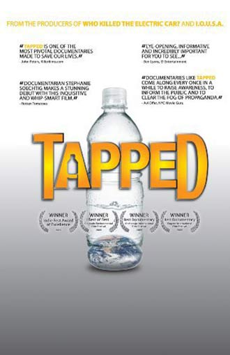 Tapped Poster #1