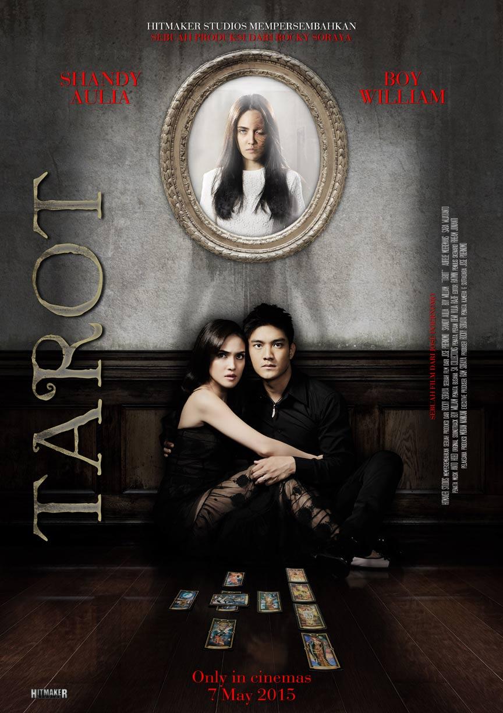 Tarot Poster #1