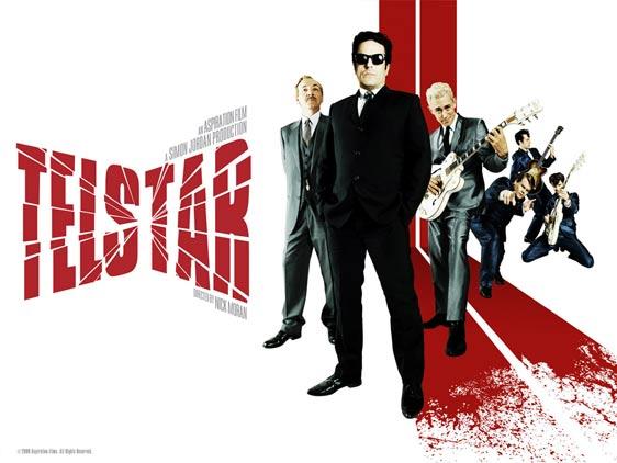 Telstar Poster #1