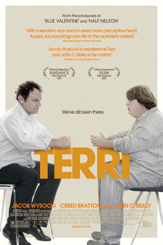 Terri Poster #1