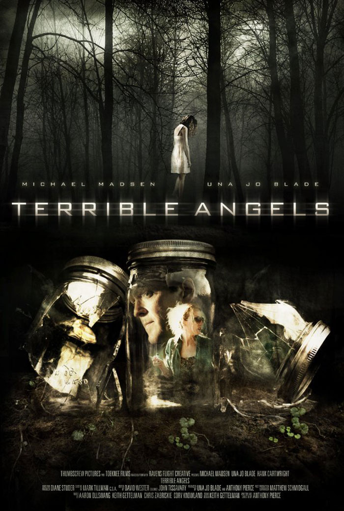 Terrible Angels Poster #2