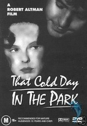 That Cold Day in the Park Poster #1
