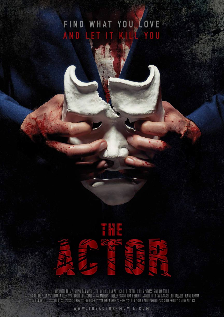 The Actor Poster #1