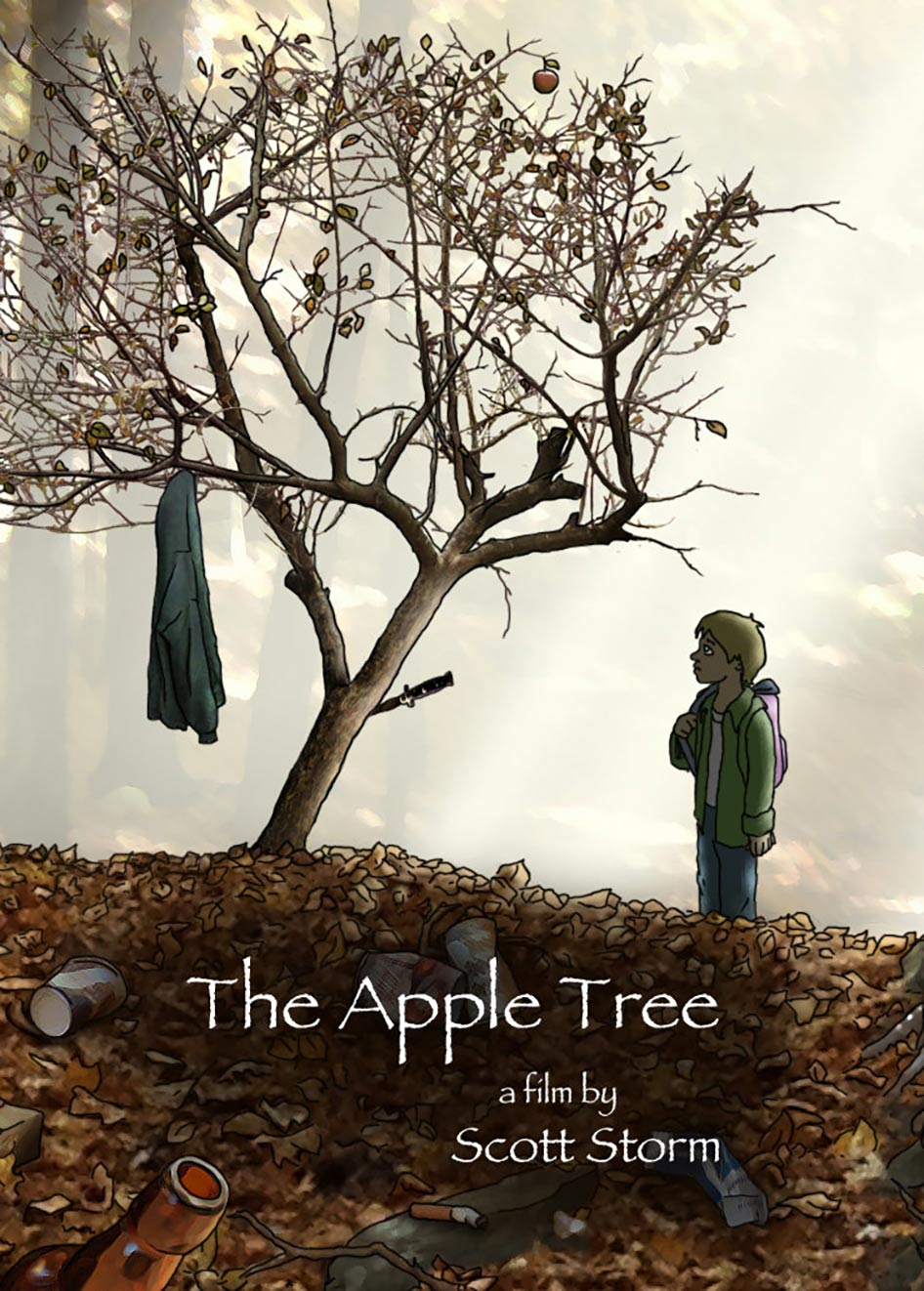 The Apple Tree Poster #1