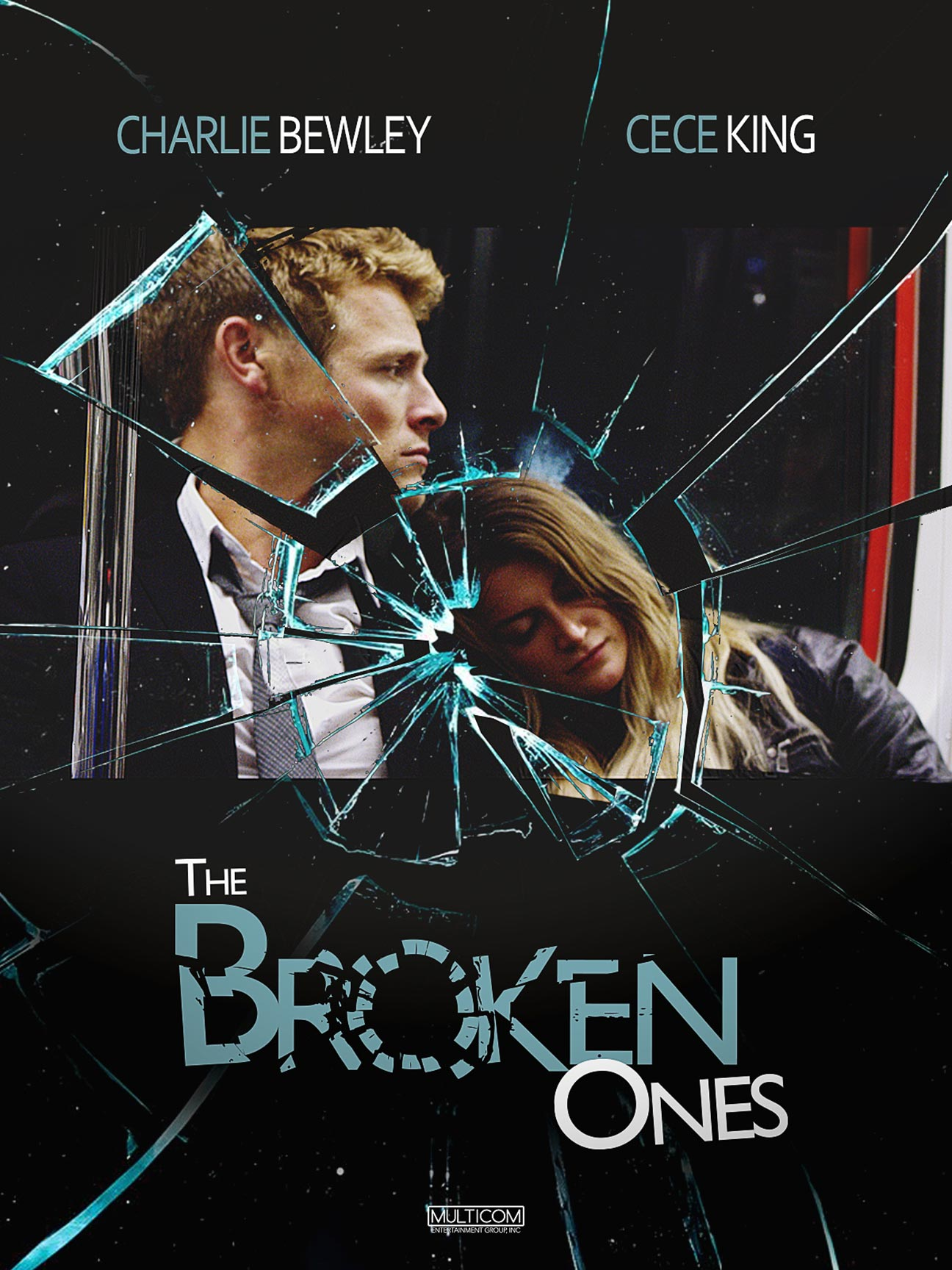 The Broken Ones Poster #1