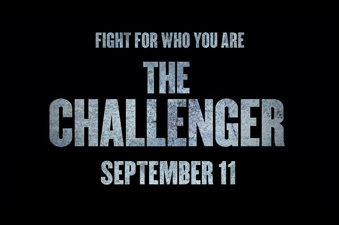 The Challenger Poster #1