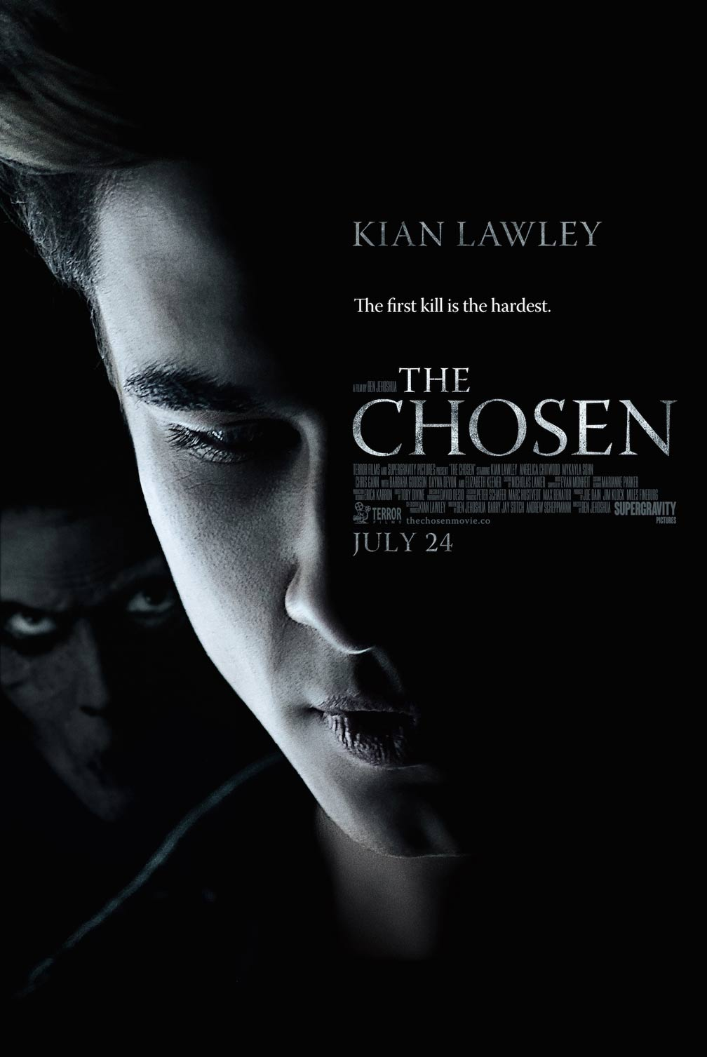 The Chosen Poster #1