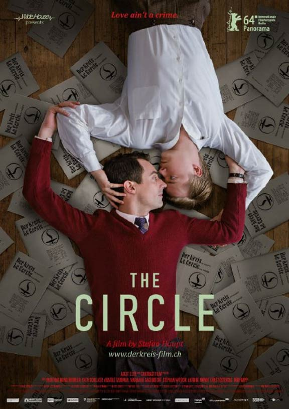 The Circle Poster #1