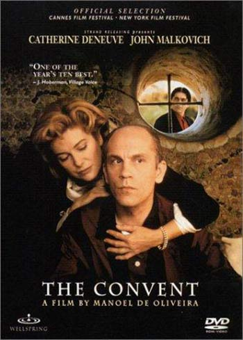 The Convent Poster #1