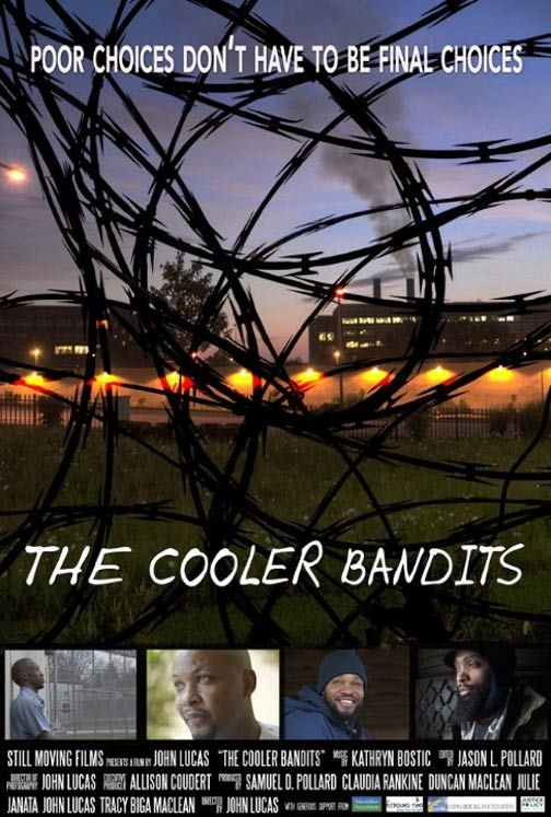 The Cooler Bandits Poster #1
