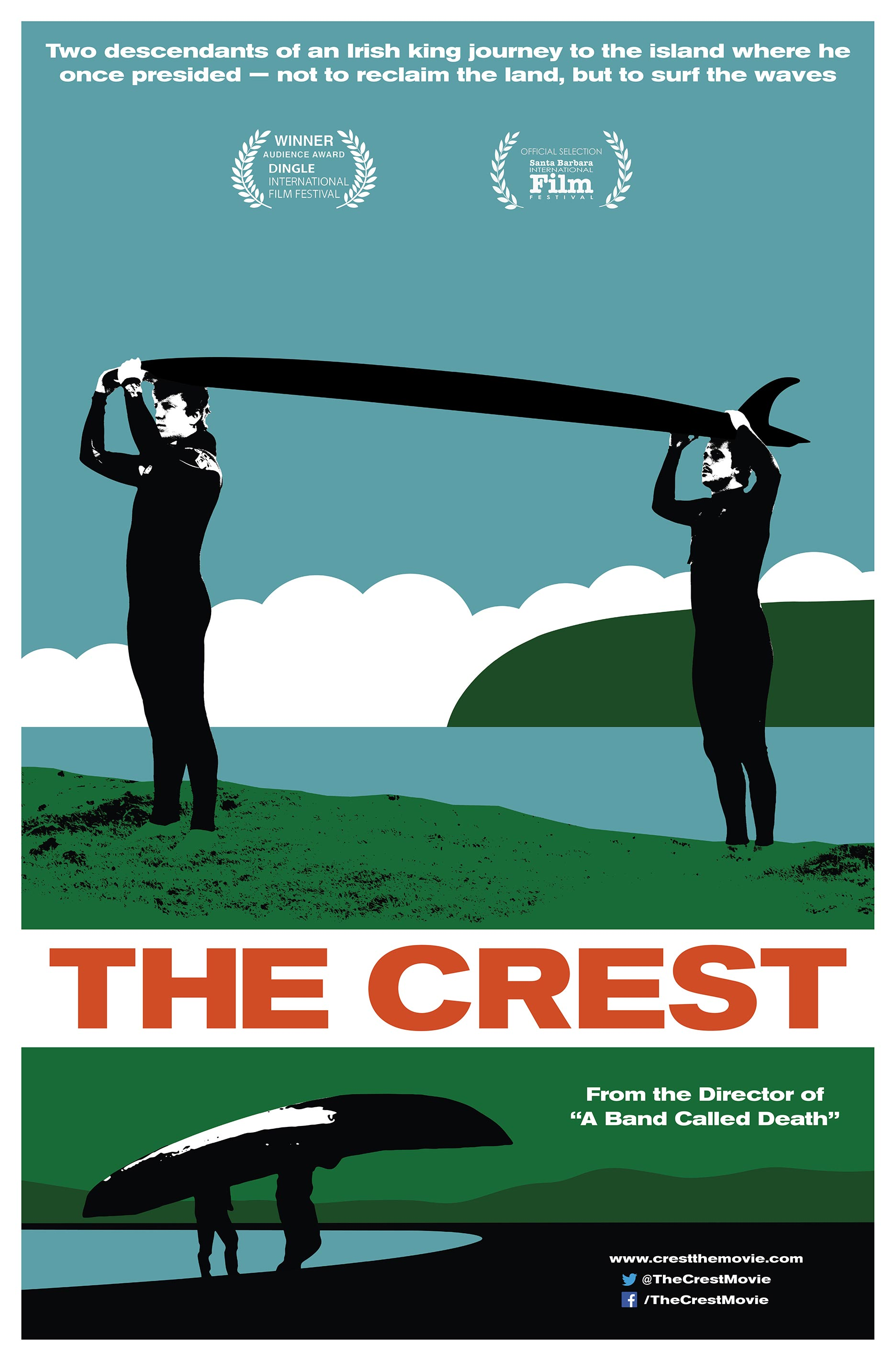 The Crest Poster #1