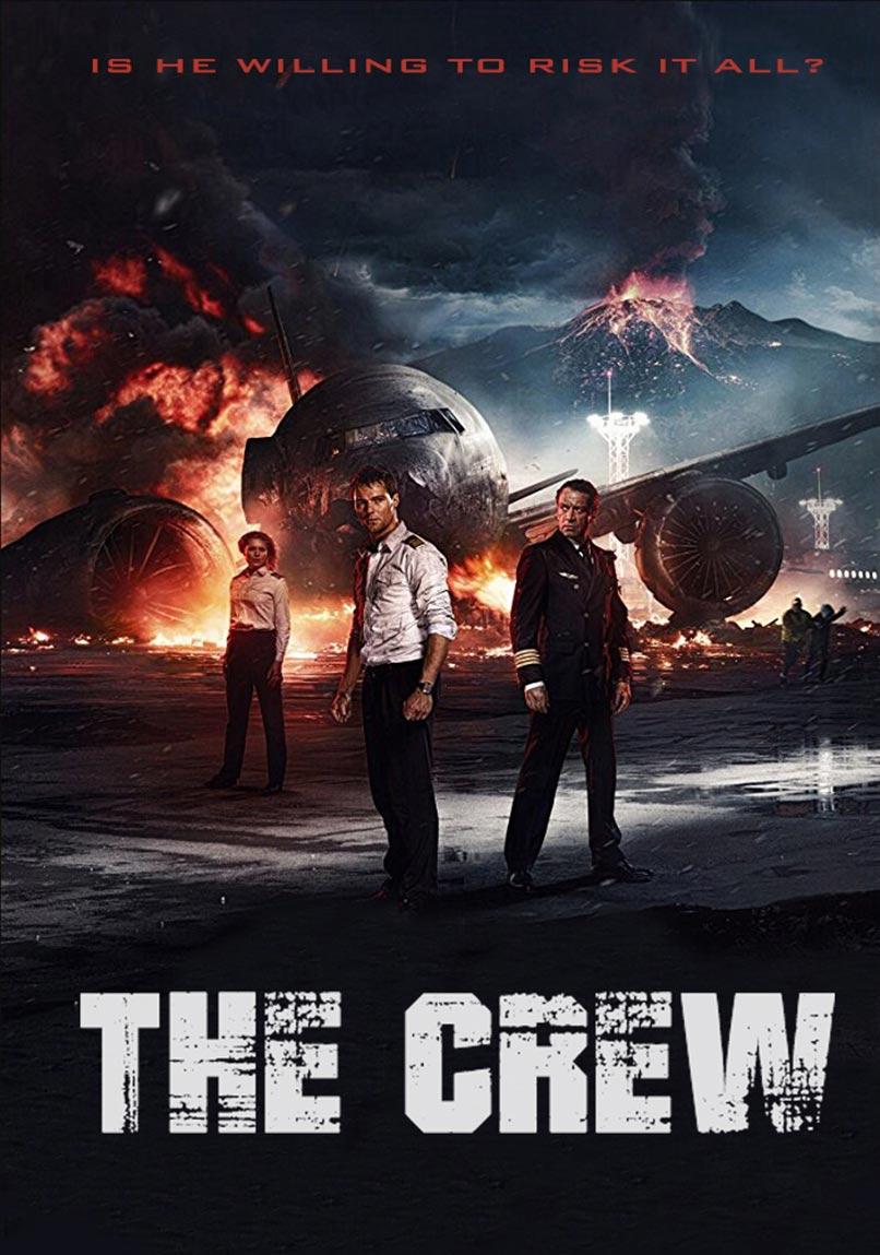 Flight Crew Poster #1