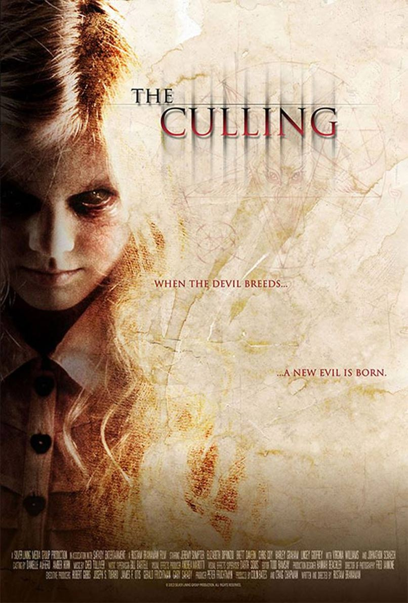 The Culling Poster #1