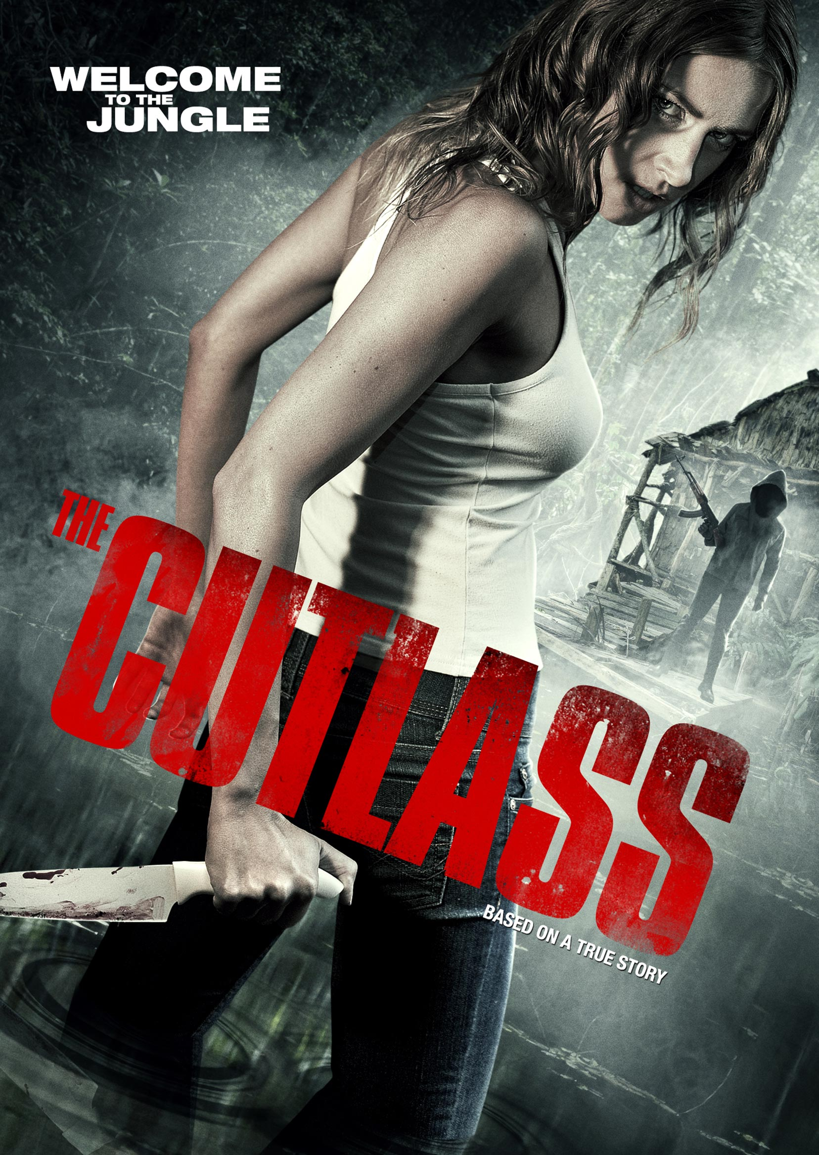 The Cutlass Poster #1
