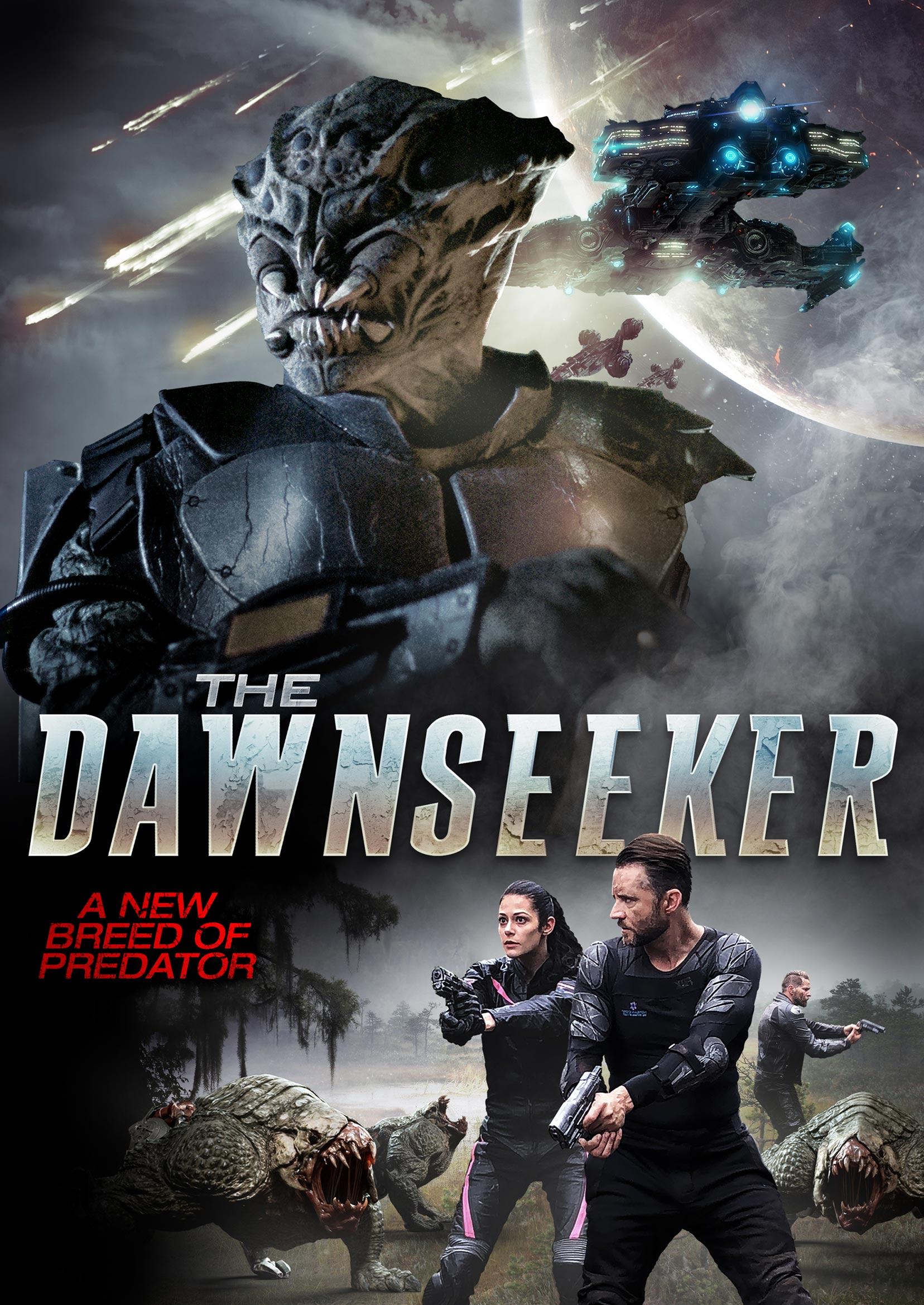 The Dawnseeker Poster #1