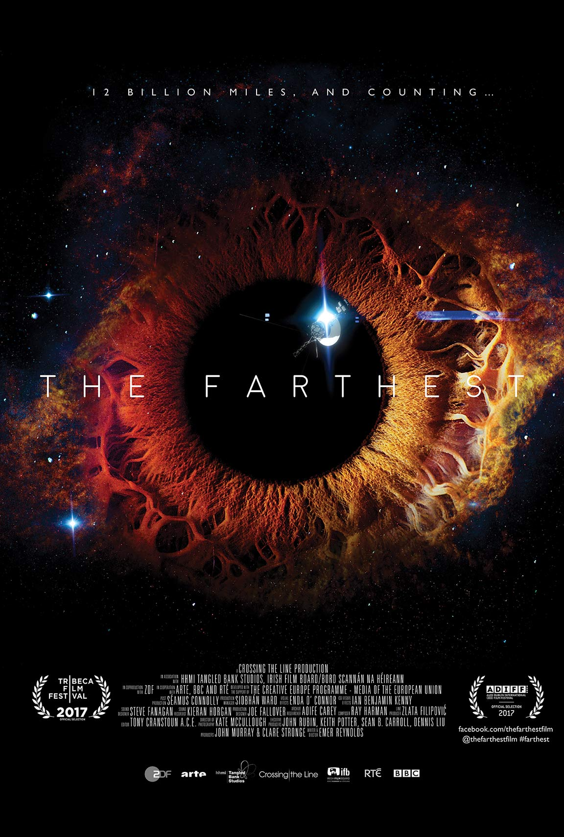 The Farthest Poster #1