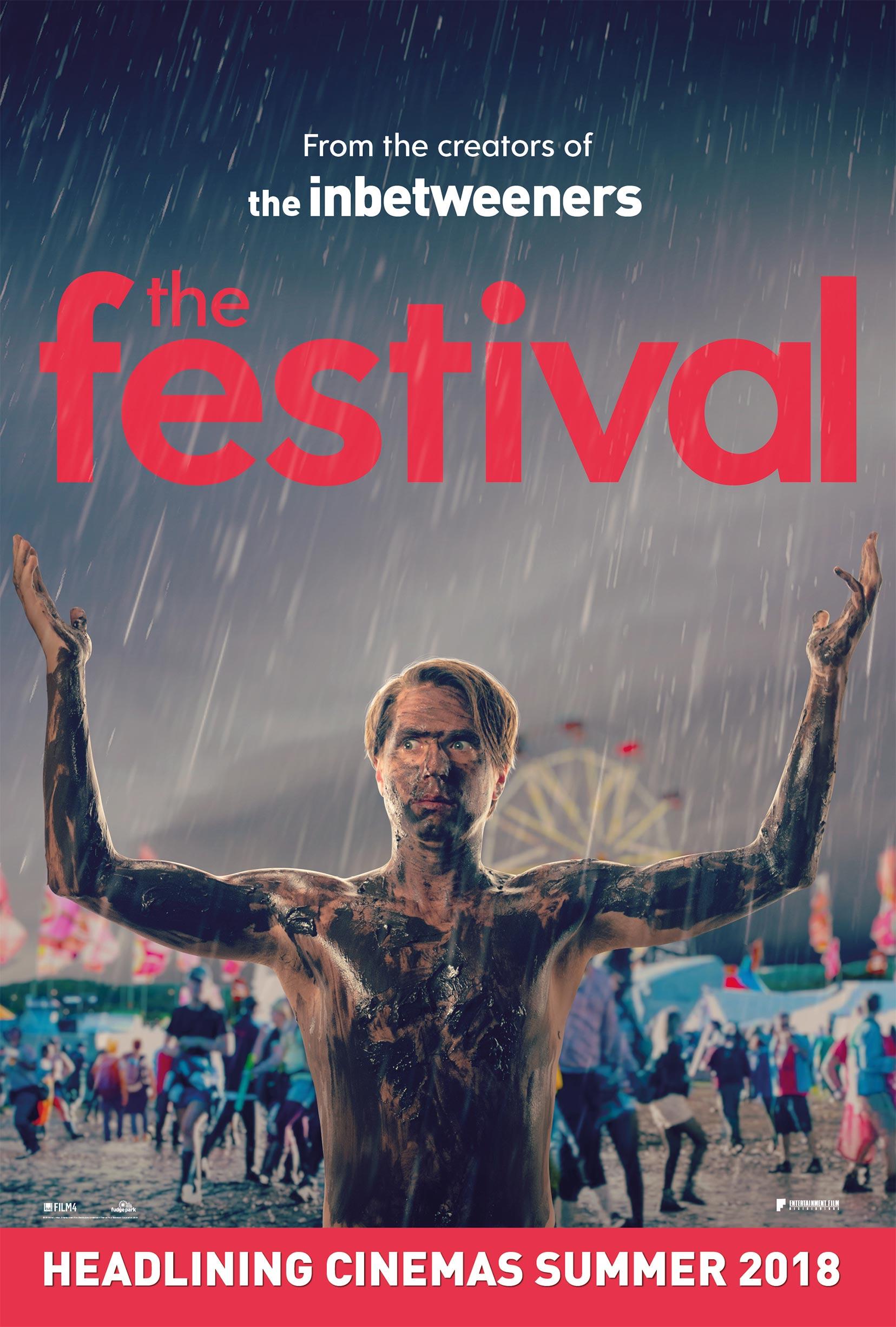 The Festival Poster #1