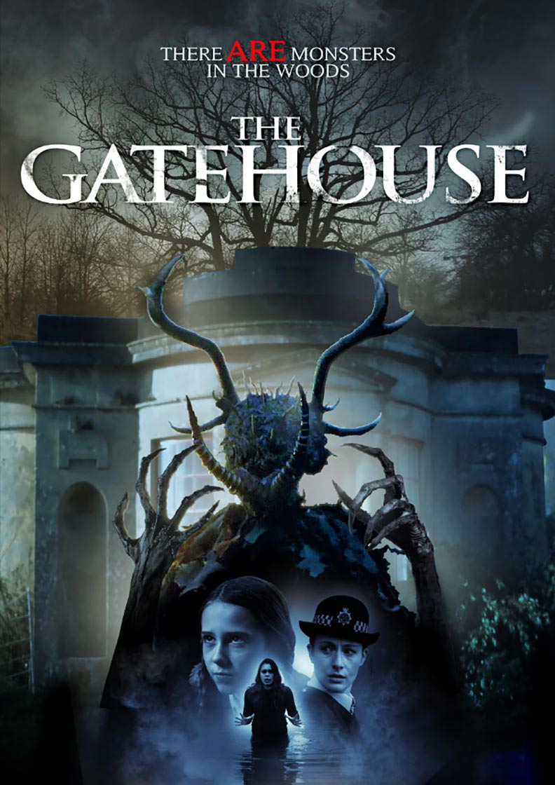 The Gatehouse Poster #1