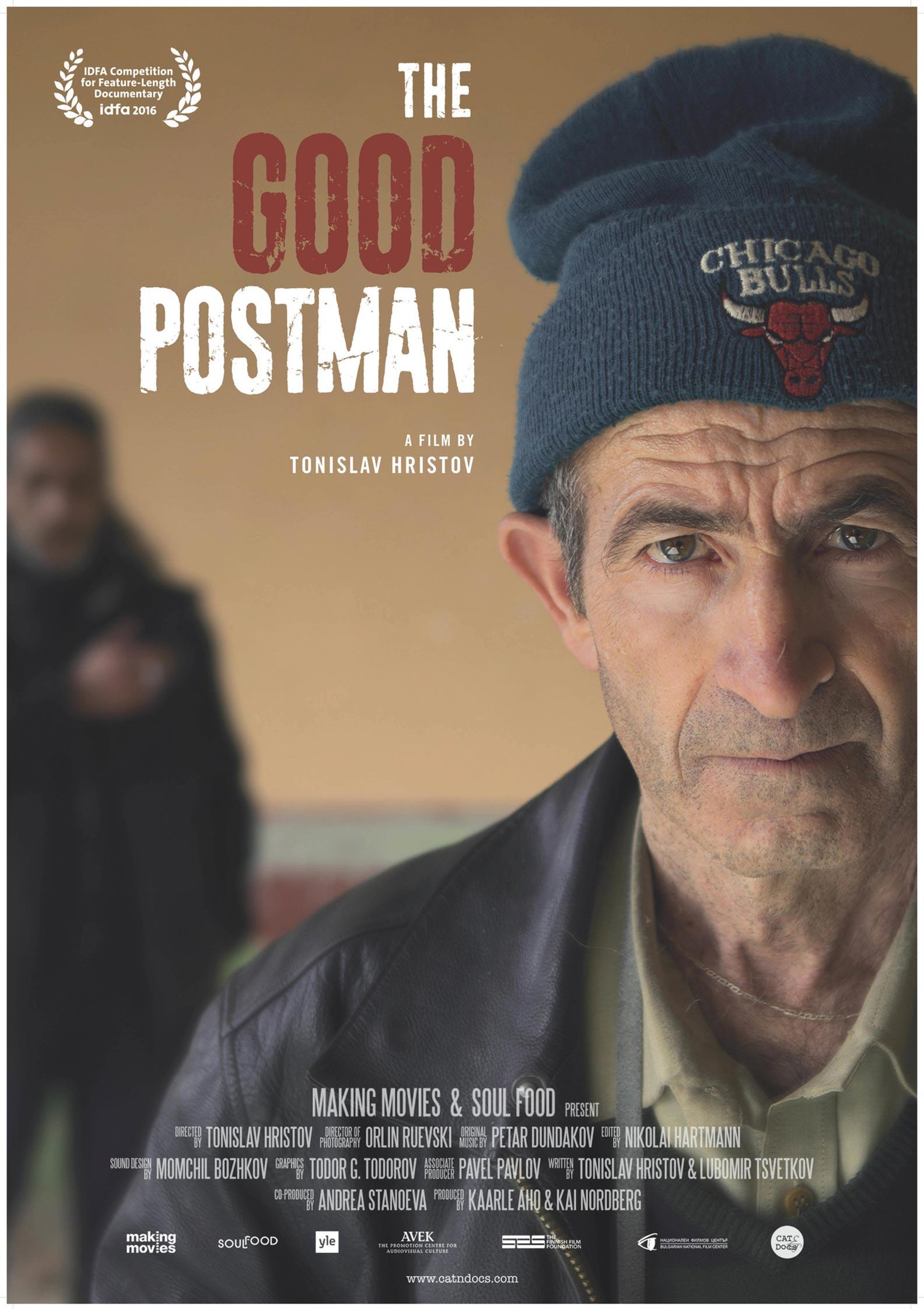 The Good Postman Poster #1