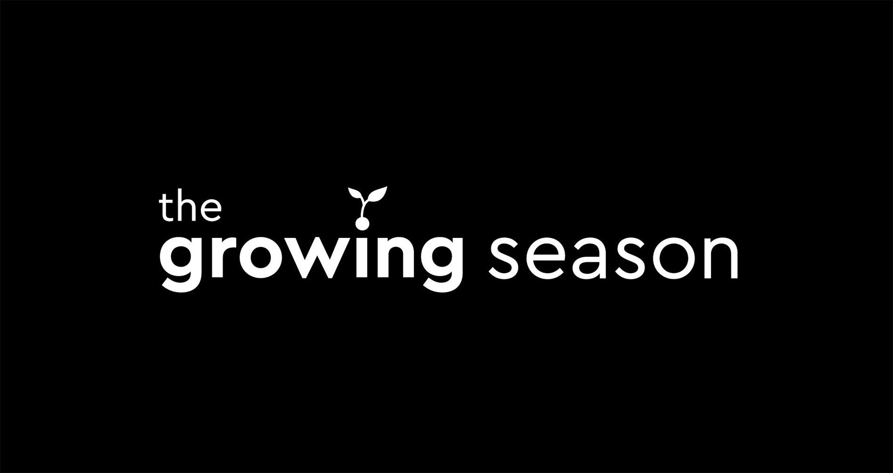 The Growing Season Poster #1