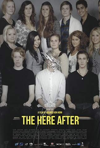 The Here After Poster #1