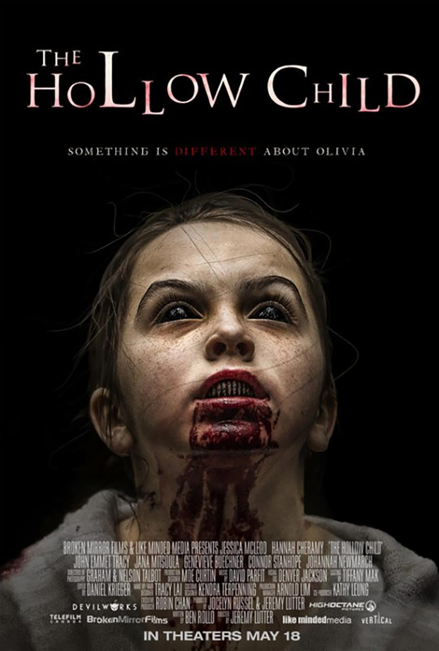The Hollow Child Poster #1