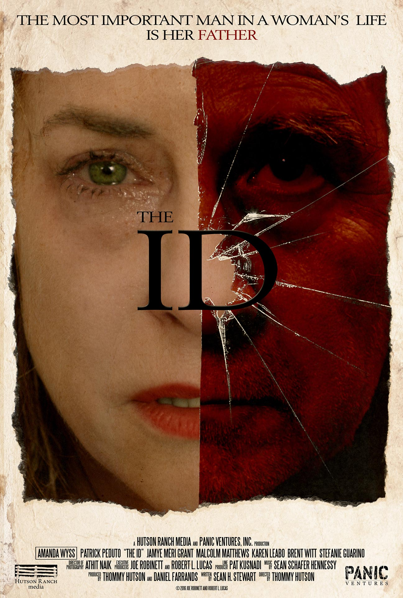 The Id Poster #1