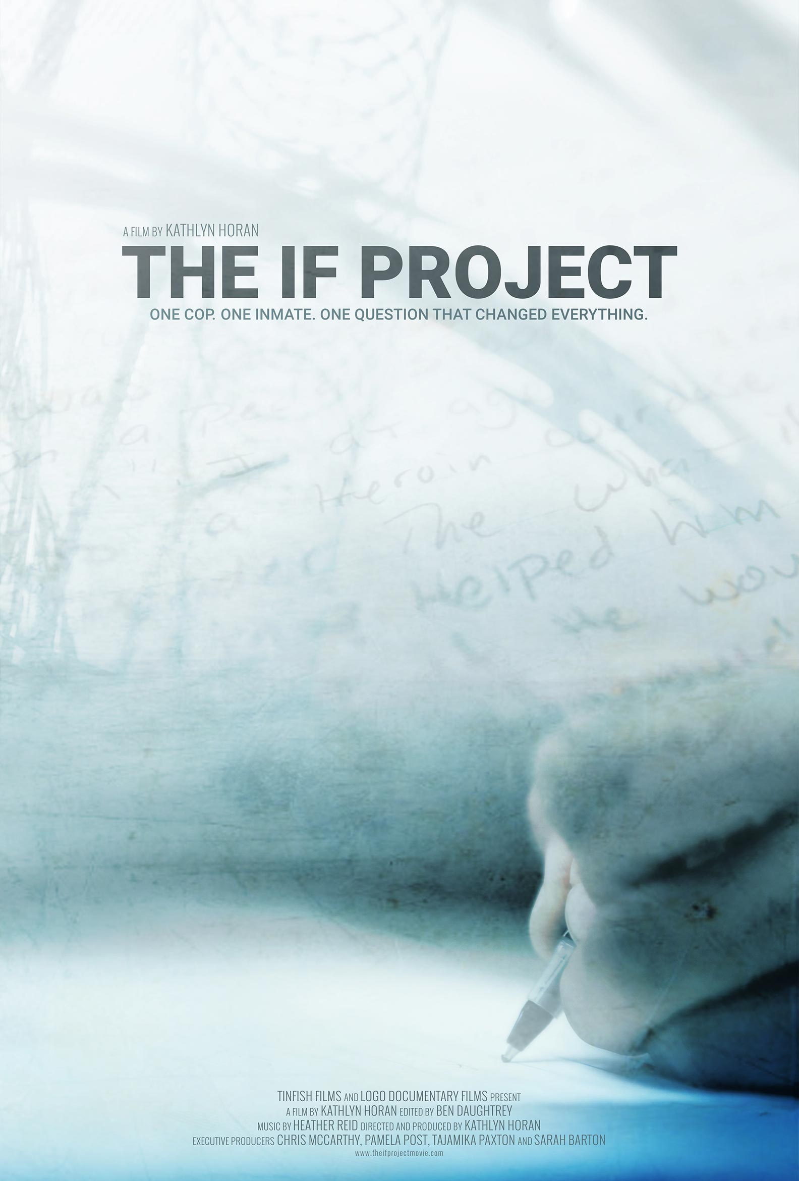 The IF Project Poster #1