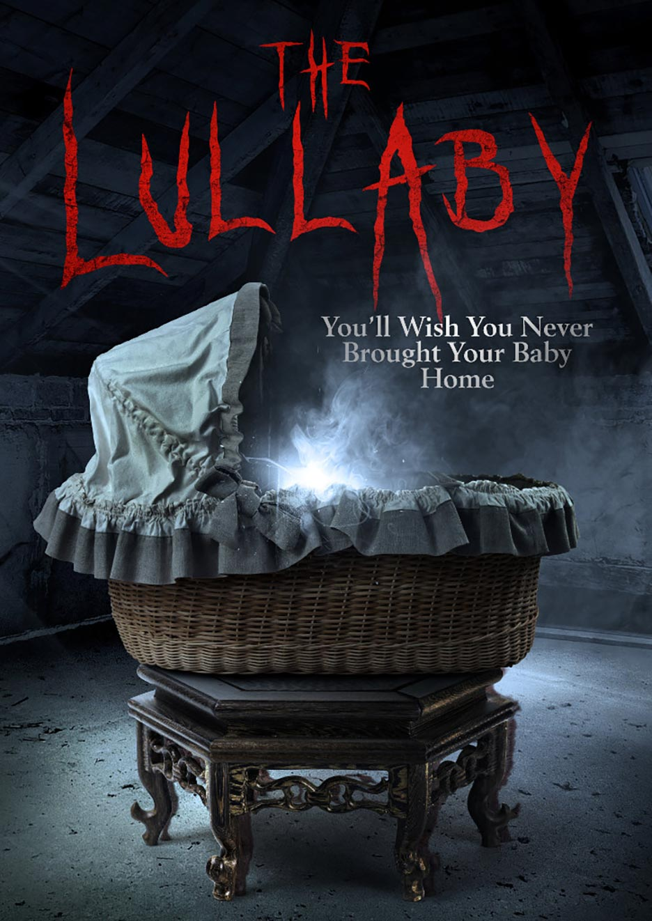 The Lullaby Poster #1