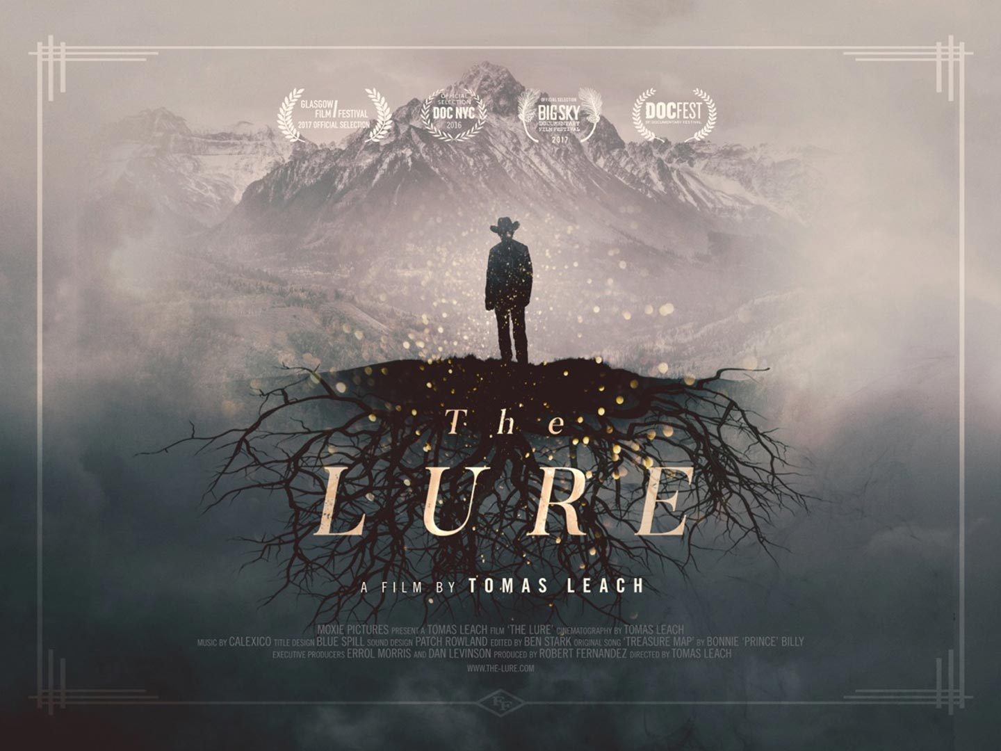 The Lure Poster #1