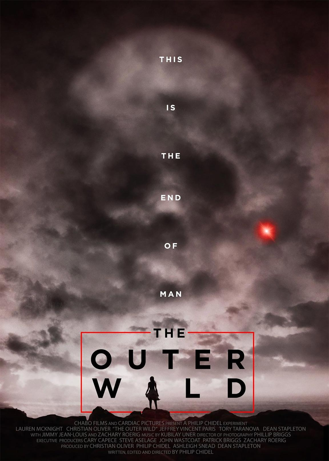 The Outer Wild Poster #1