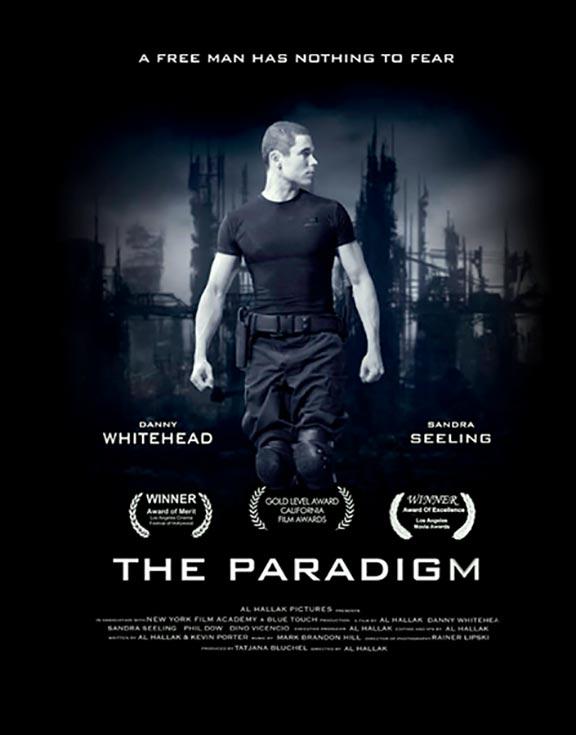 The Paradigm Poster #1