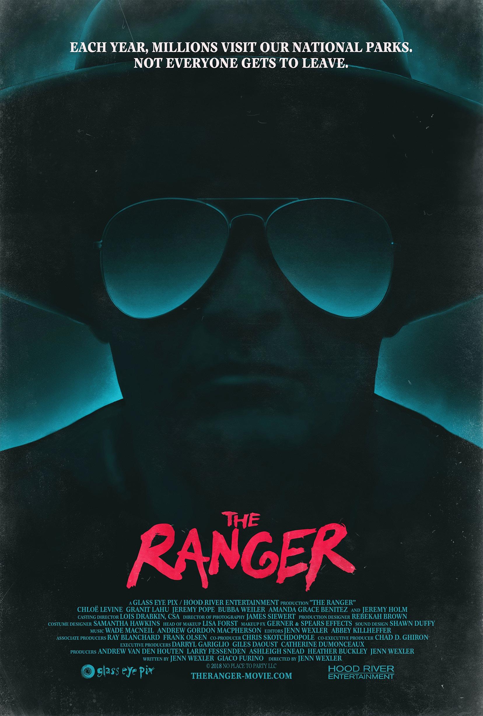 The Ranger Poster #1
