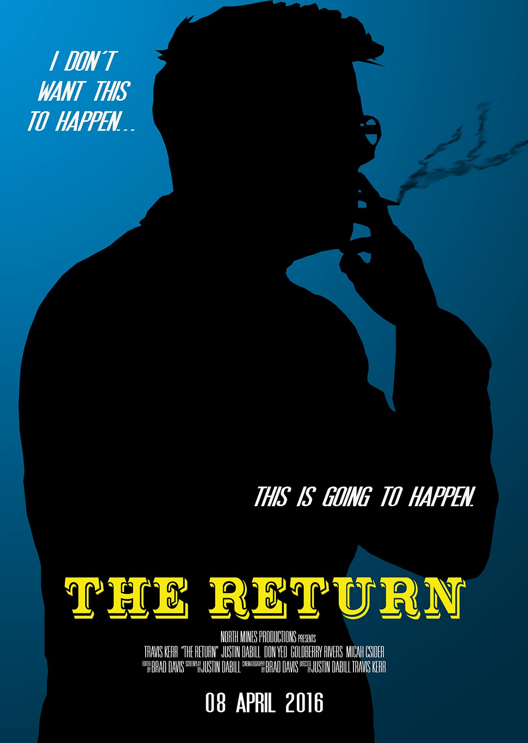 The Return Poster #1