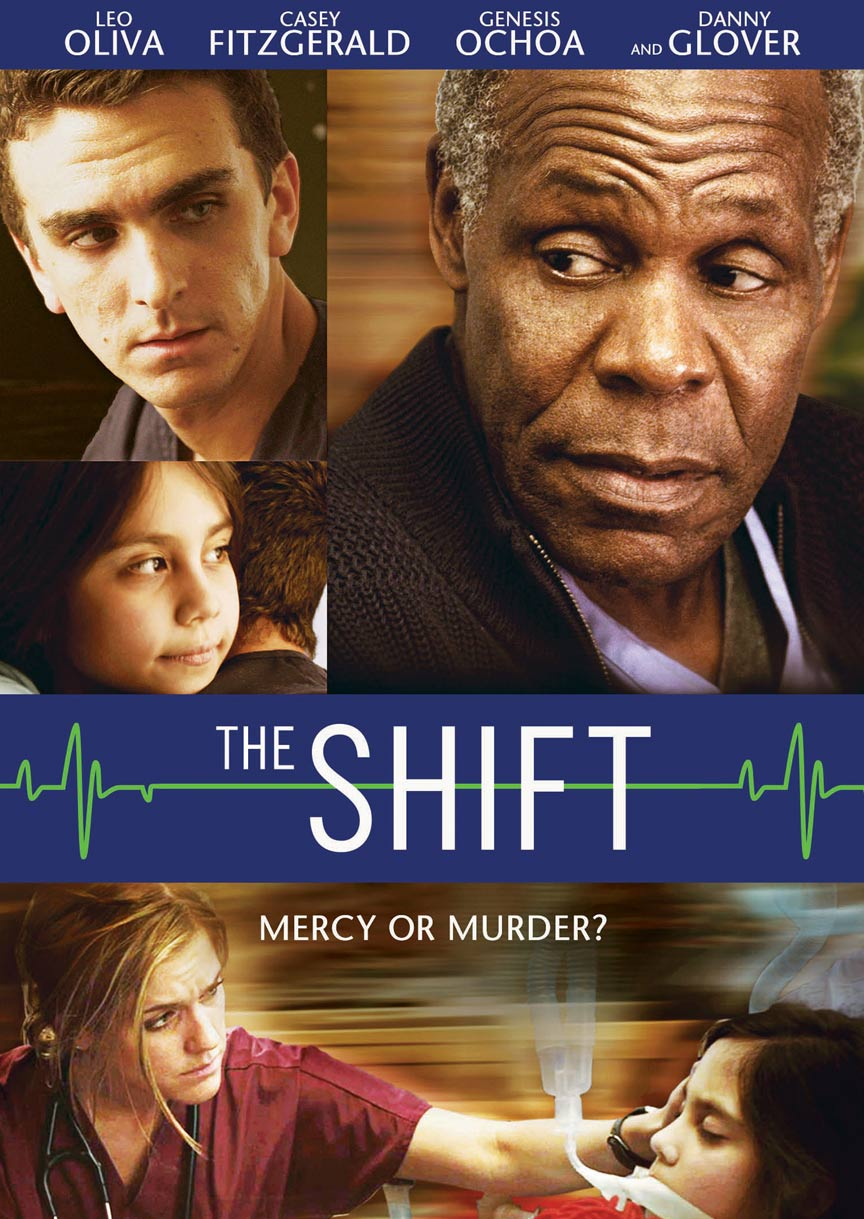 The Shift Poster #1