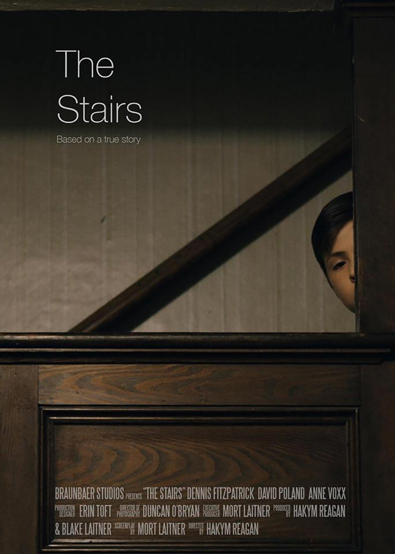 The Stairs Poster #1