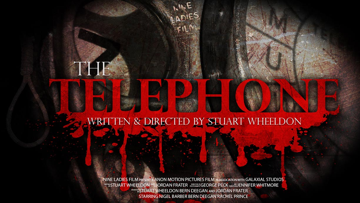 The Telephone Poster #1