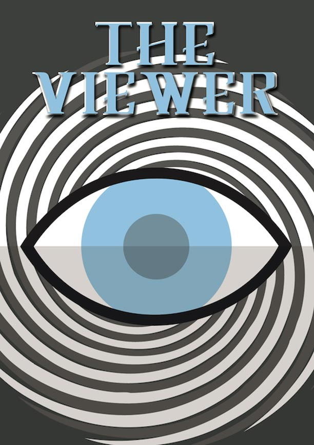 The Viewer Poster #1