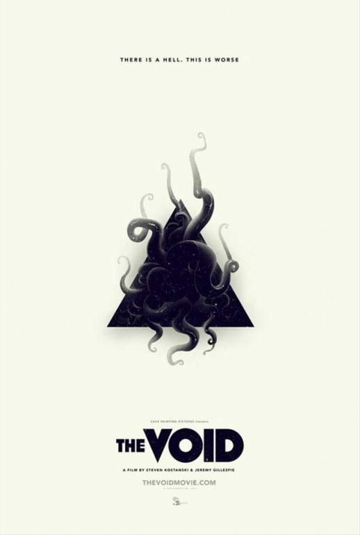 The Void Poster #3