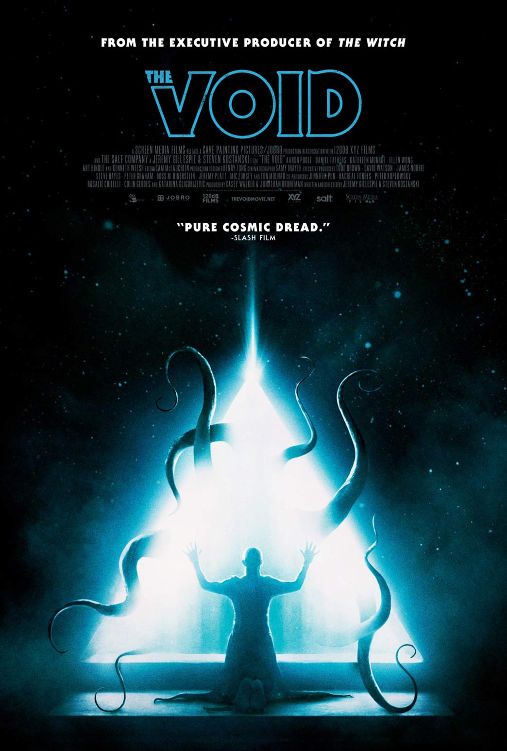 The Void Poster #4