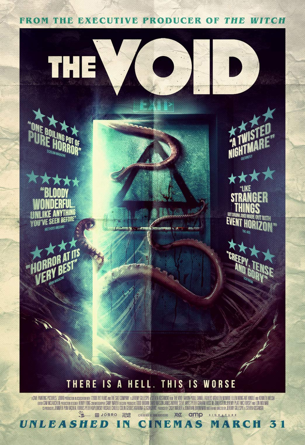 The Void Poster #5