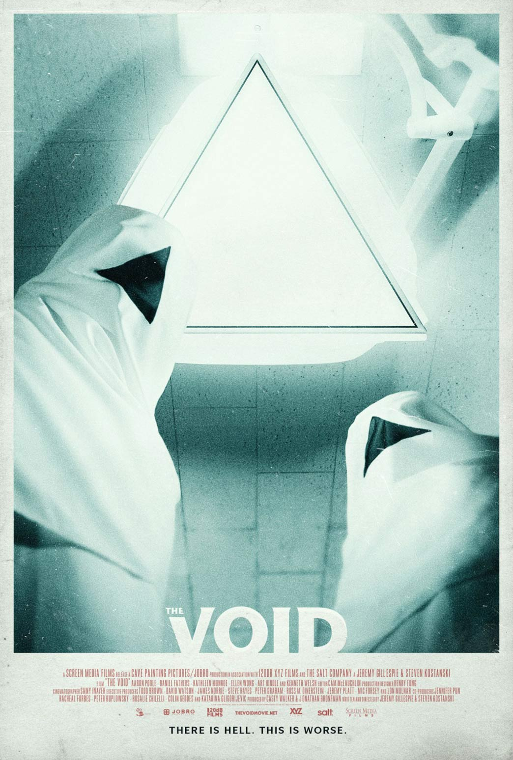 The Void Poster #7