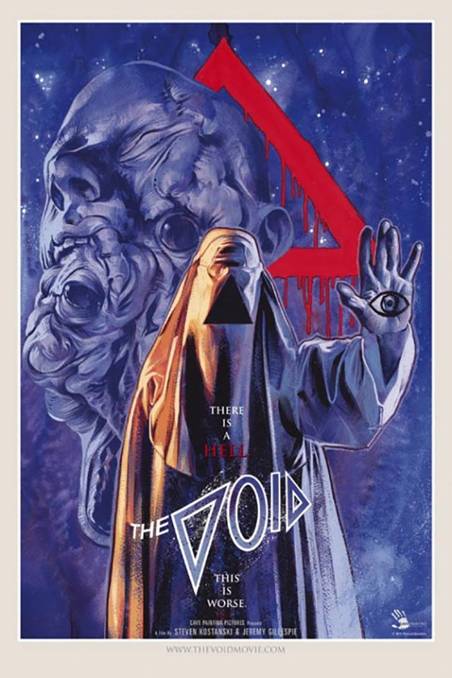 The Void Poster #1